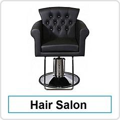 hair salon equipment