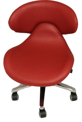 LUX High Quality & Comfortable Technician Stool
