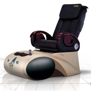 D3 Pedicure Spa Chair