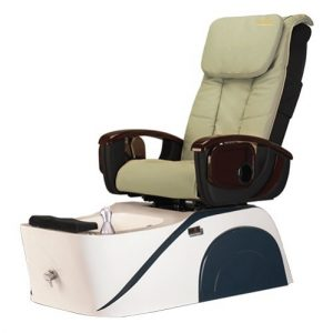 E3 Spa Pedicure Chair