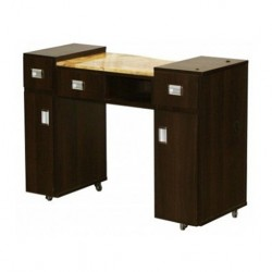 Adelle-Manicure-Table-Chocolate-A- 444