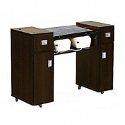 Adelle-Manicure-Table-Chocolate-AUV 111..