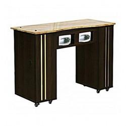 Adelle-Manicure-Table-Chocolate-BUV- 111