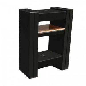 Alego Nail Drying Station 2 Black