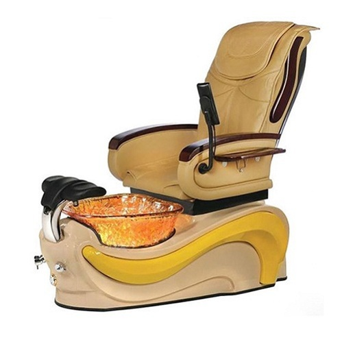 Aqua 9 Spa Pedicure Chair