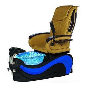 Aqua 9 Spa Pedicure Chair