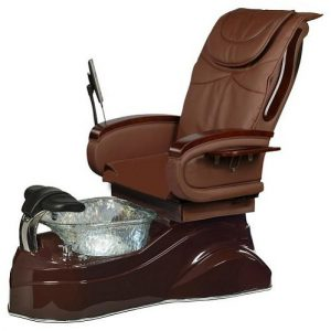 Aqua 8 Spa Pedicure Chair