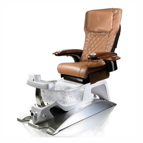 Argento SE Spa Pedicure Chair