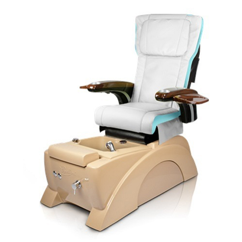 Bellini Spa Pedicure Chair