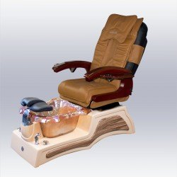 Bristol G Spa Pedicure Chair 1