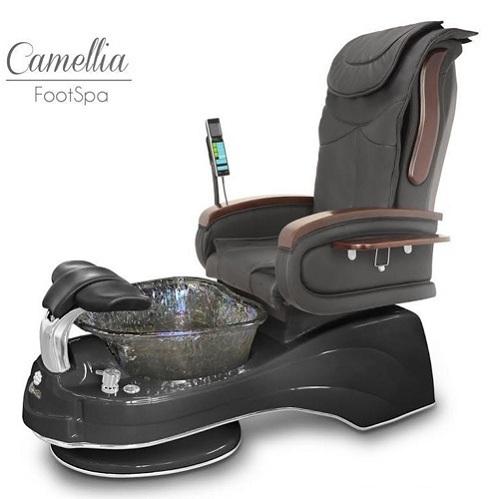 Camellia 4 Spa Pedicure