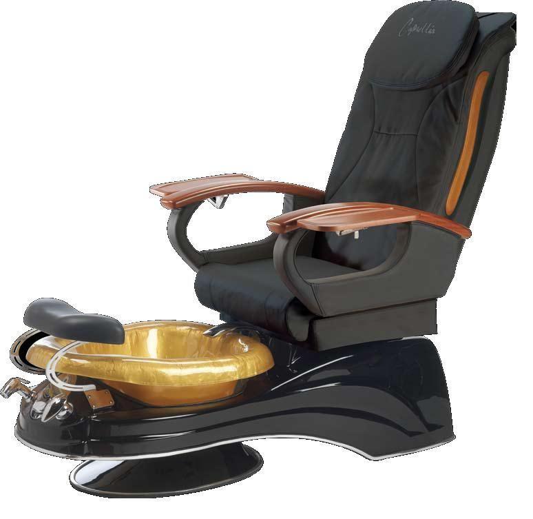 Camellia Spa Pedicure Chair » Best Deals Pedicure Spa