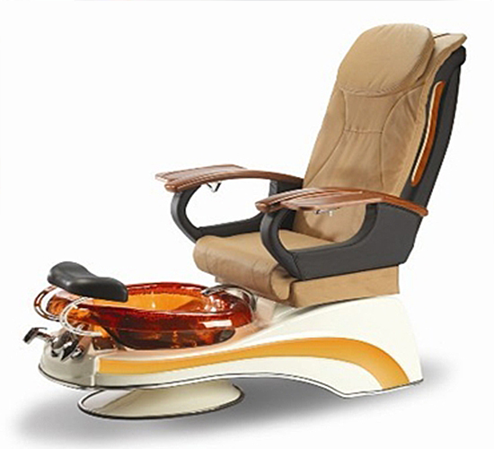 Camellia Spa Pedicure Chair