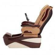 Chocolate SE Pedicure Spa Chair 222