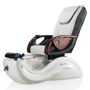 Alden 75i II Pedicure Spa Chair – Promotion