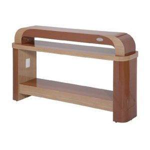Custom Made Nail Dryer Station UV108 (Maple/Oak)