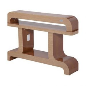 Custom Made Nail Dryer Station UV9 (Maple/Oak)