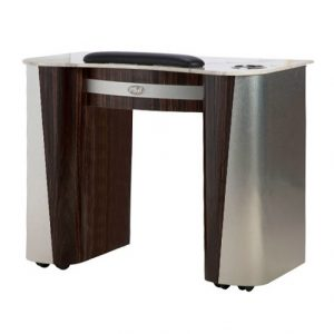 Custom Made Nail Table T 102