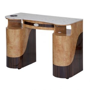 Custom Made Nail Table T 105G