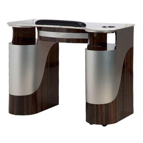 Custom Made Nail Table T 105G