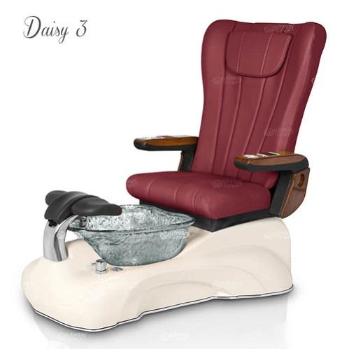 Daisy 3 Pedicure Chair