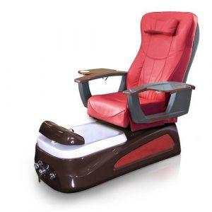 Dezra Pedicure Spa Chair