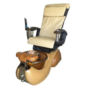 Diva 1 Spa Pedicure Chair