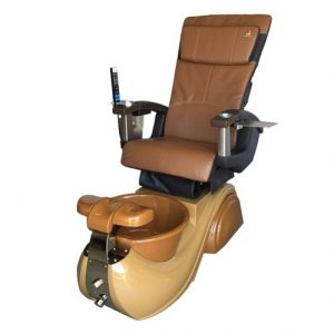 Diva 2 Spa Pedicure Chair