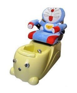Doremon Children Pedicure Spa Chair