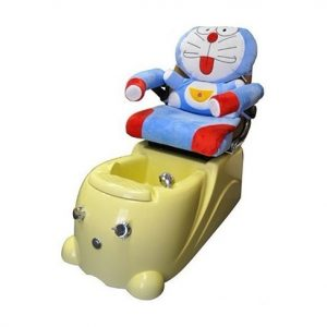 Doremon Children Pedicure Spa Chair