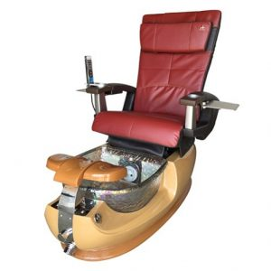 Dorie Spa Pedicure Chair