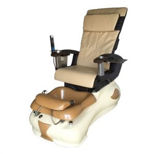 Dove 2 Spa Pedicure Chair