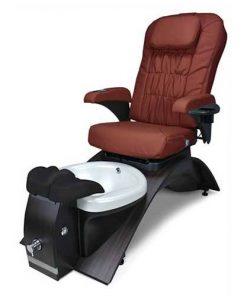 Echo Pedicure Spa Chair