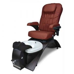 Echo Pedicure Spa Chair