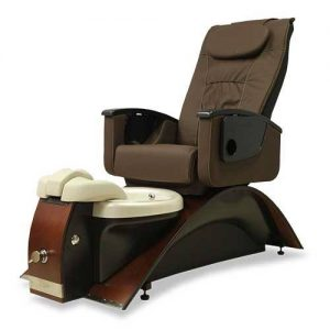 Echo Plus Pedicure Spa Chair
