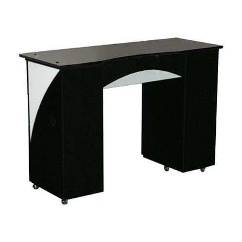 Edita Manicure Table Black B