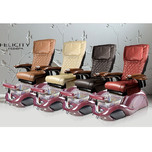 Felicity Spa Pedicure Chair