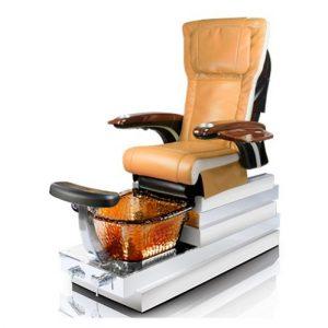 GSpa W Spa Pedicure Chair