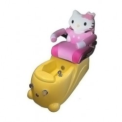 Hello Kitty Pedicure Chair 111