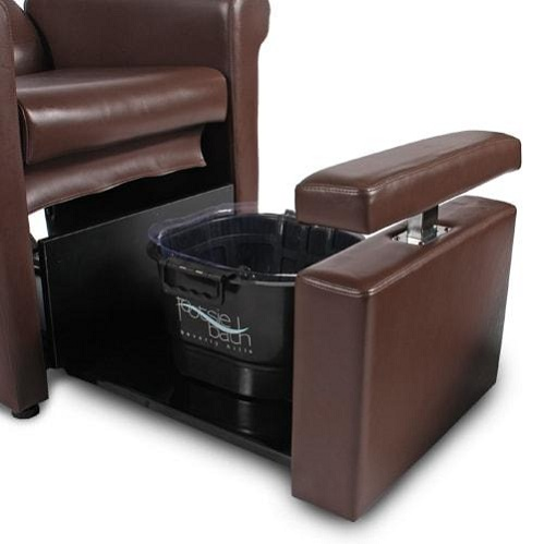 Independence Spa Pedicure Stool