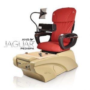 Jaguar Spa Pedicure Chair