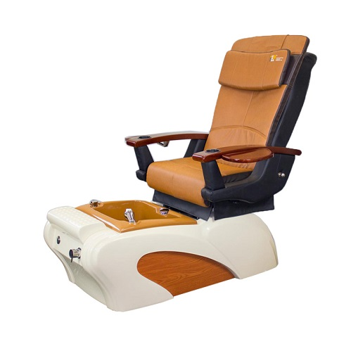 Kansas Spa Pedicure Chair