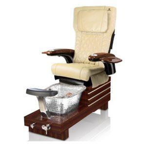 Kata Gi Spa Pedicure Chair W