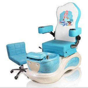 Kids Spa Pedicure Chair