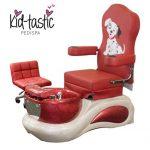 Kids Spa Pedicure Chair 040