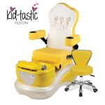 Kids Spa Pedicure Chair 050
