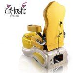 Kids Spa Pedicure Chair 080