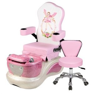 Alden 75i Pedicure Spa Chair