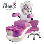 Kids Spa Pedicure Chair 104