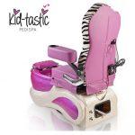 Kids Spa Pedicure Chair 107